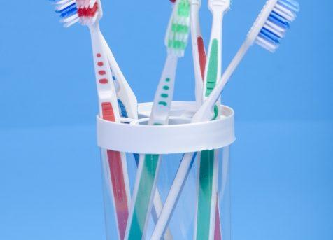 歯ブラシスタンドの選び方